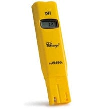 Champ pH Tester (HI 98106)