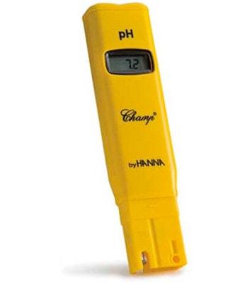 Champ pH Tester (HI 98106)