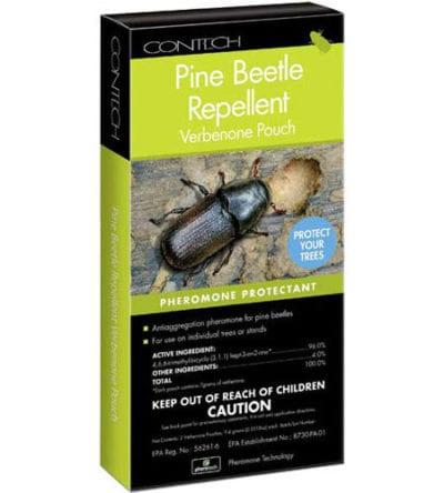 Pine Beetle Repellent