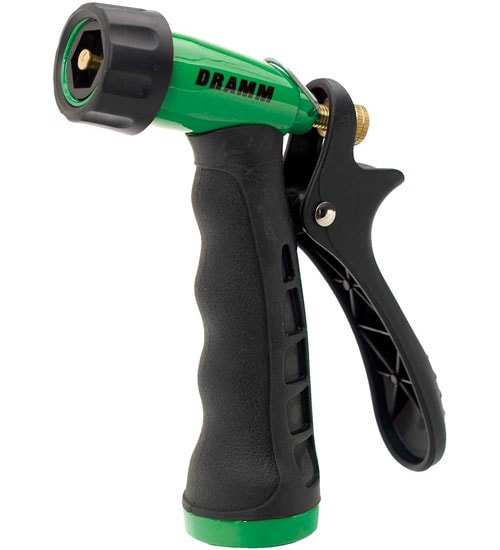 Pistol Spray Gun Nozzle