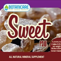 Sweeteners (Carbohydrates)