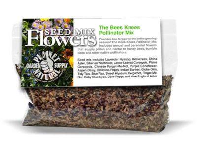 Pollinator Seed Mix