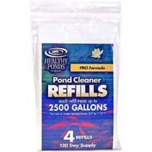 Pond Cleaner Refills