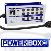 PowerBox DPC-12000TD