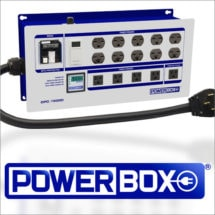 PowerBox DPC-15000TD