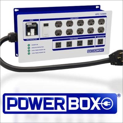 PowerBox DPC-12000