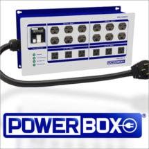 PowerBox DPC-12000D