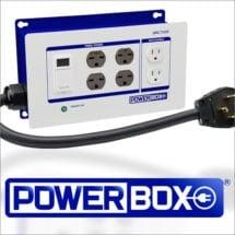 PowerBox DPC-7500 Combo