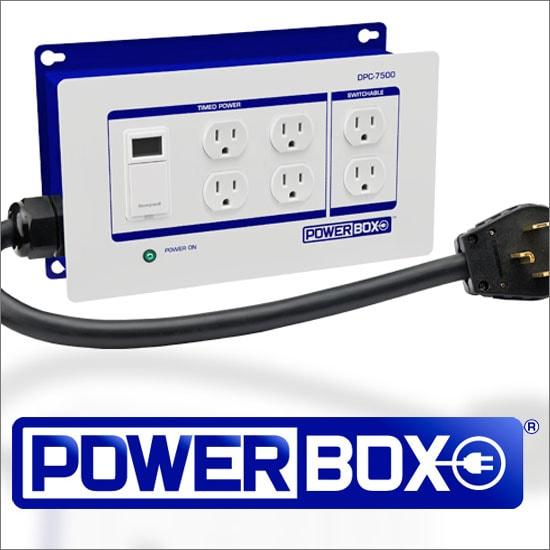 PowerBox DPC-7500