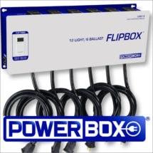 FlipBox LSM-12