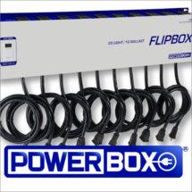 FlipBox LSM-20
