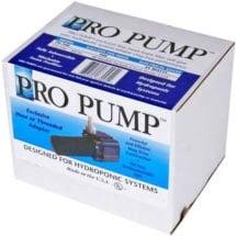Pro Pumps