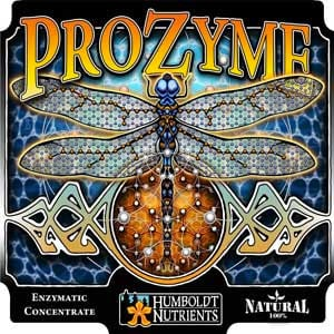 ProZyme Enzymatic Concentrate