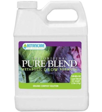 Pure Blend Grow