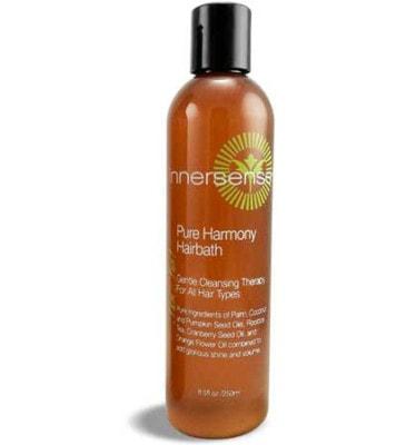 Pure Harmony Hair Bath