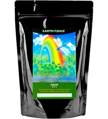 Rainbow Mix Pro Grow