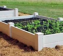 Raised Bed Garden Kit