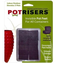 Pot Risers