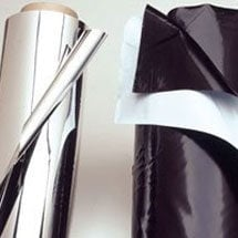 Reflective Film & Liners