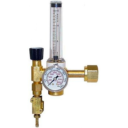 CO2 Regulator (REG-1)