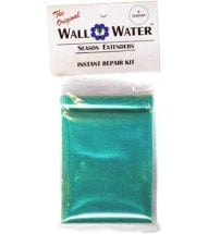 Wall O Water Repair Kit