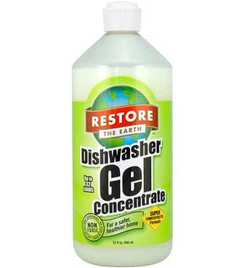 Dishwasher Gel