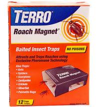 TERRO Roach Magnet