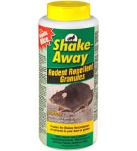 Shake Away Rodent