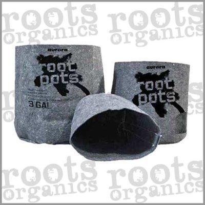 root-pots