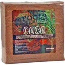 Roots Organics Coco Fiber