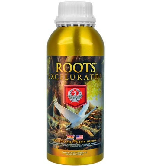 Roots Excelurator by House Garden Planet Natural