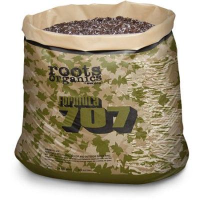 Roots Organics Formula 707