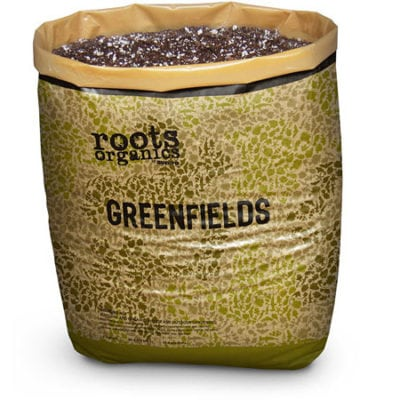 GreenFields Potting Mix