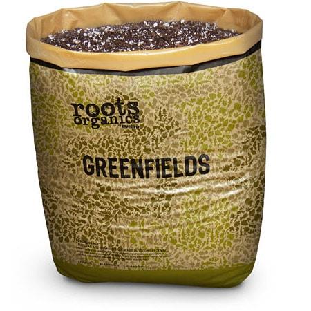 GreenFields Potting Mix