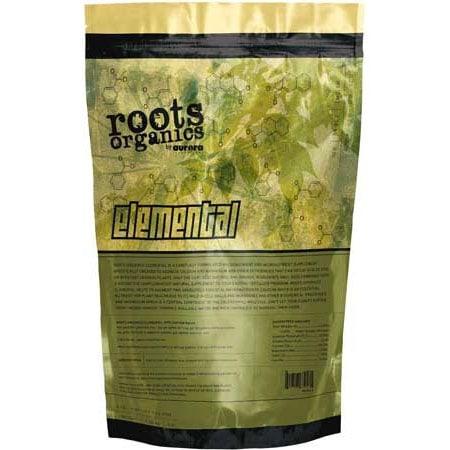 Roots Organics Elemental