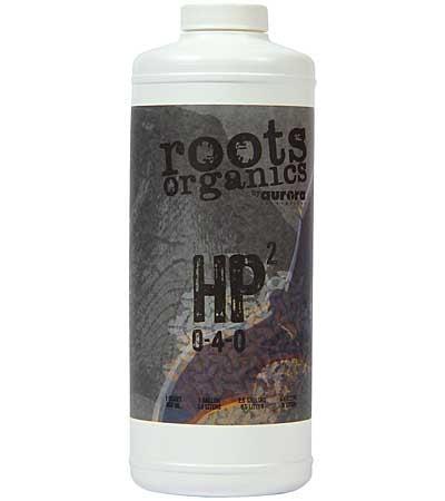 Roots Organics HP2 (Liquid Bat Guano)