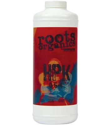 Roots Organics HPK (Bat Guano & Langbeinite)