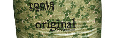 Roots Organic Soil