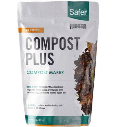 Compost Plus Maker