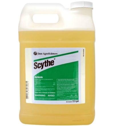 Scythe Herbicide
