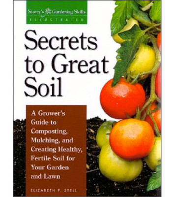Secrets to Great Soil
