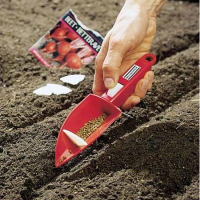SeedMaster Hand Seeder