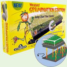 Seed Starting Kits