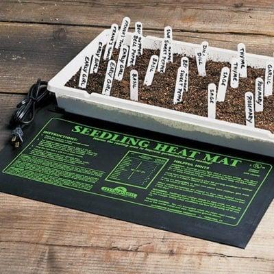 Seedling Heat Mat