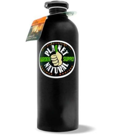 Planet Natural Water Bottle
