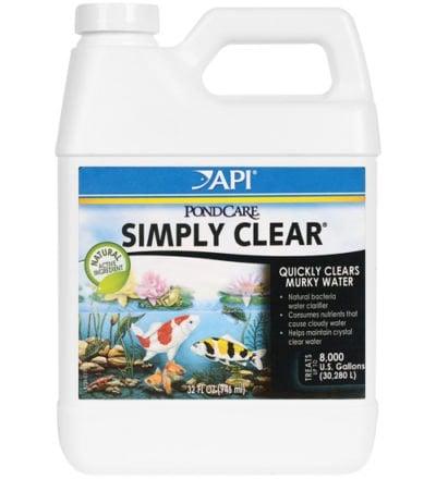 Simply Clear Pond Clarifier