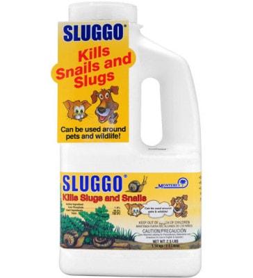 Sluggo Bait