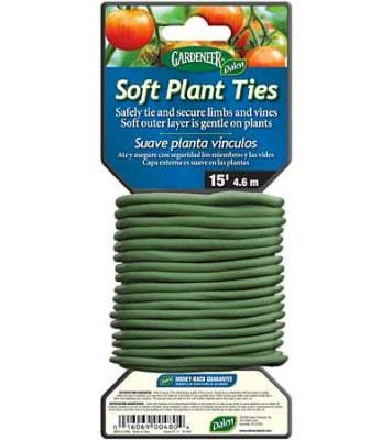 Soft Plant Ties