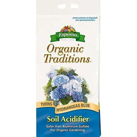 Great Safer Than Aluminum Sulfate. Non Hazardous And Non Toxic. Approved For  Organic Gardening.
