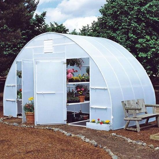 Solexx Conservatory Greenhouse